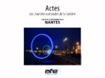 Le Guide AFE 2015 Eclairage public